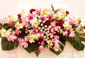 咲 saki 新潟市 花屋 冠婚葬祭 プレゼント 結婚式 お祝い フラワーショップ ギフト  西区 咲 saki